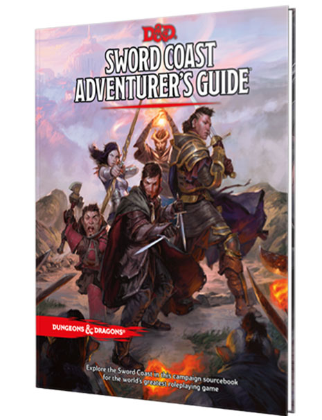 dungeons & dragons, products