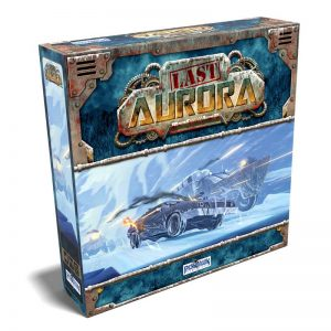 game box for the last aurora