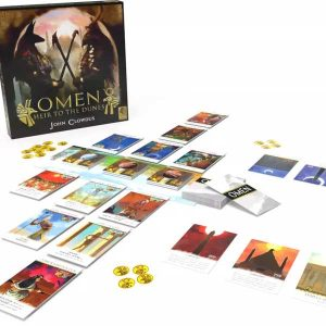 omen card game components